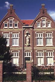 Parochiehuis Joannes de Doper