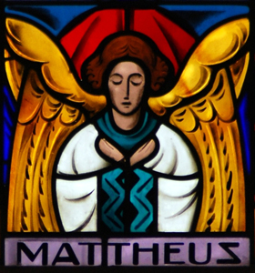 Evangelie van Matteus