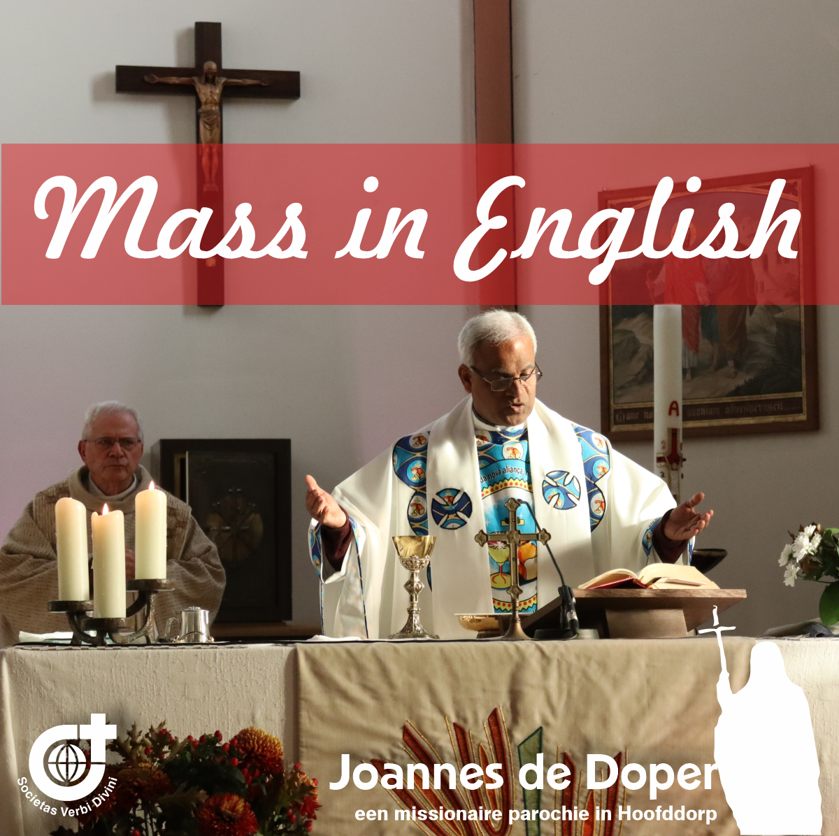 Mass in English